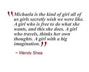 banner quote wendyshea